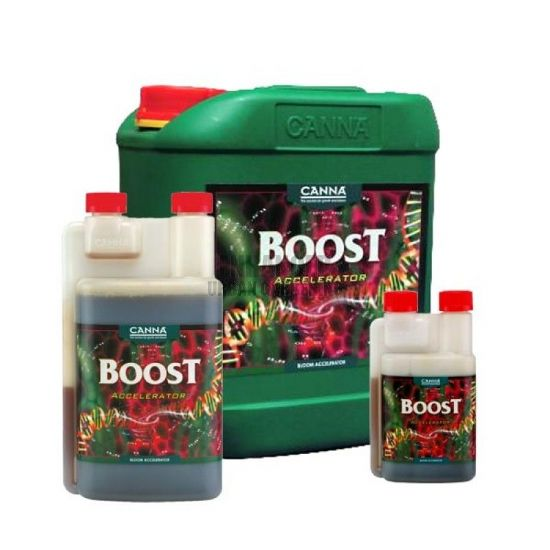 Plant Boosters & Additives